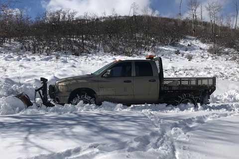 Snow Management Services